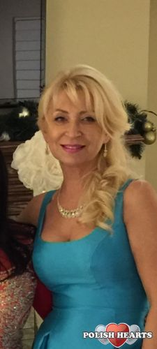 Pretty Polish Woman: user: Tusiatika, 56 years old